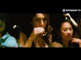 ALVARO  JETFIRE - Guest List (Official Music Video)