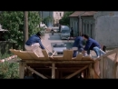 Jackie Chan snima u Zagrebu film Božji Oklop 1987 godine