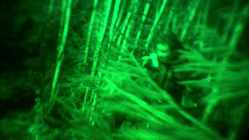 Охотники на троллей The Troll hunter Trolljegeren 2011 мокьюментари mockumentary ужасы horror