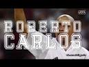 Роберто Карлос  5 лучших голов в Лиге Чемпионов