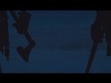 Абсолютно секретное видео, которое показывает как несколько смелых парней отбиваются от орд нежити.