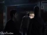 Айзек, Дерек, Скотт и Крис - Мы команда