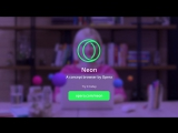 Opera Neon – the future desktop browser