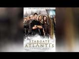 Звездные врата Атлантида 2004