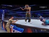 [WWE QTV[Smackdown Live]31January 2017]☆[Carmella vs Delilah Dawson]vk.com/wwe_restling_qtv