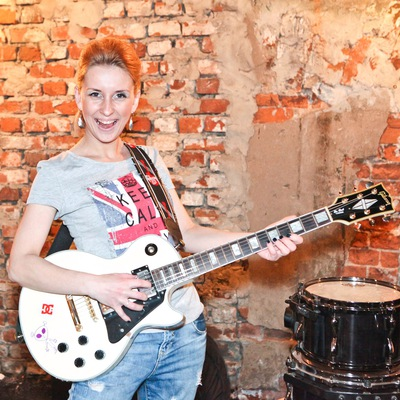 Алена Куршакова