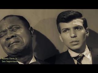 Sammy Davis, Jr. - A Man Called Adam (1966)  Composed film by B. Carter.  A Man Called Adam is a 1966