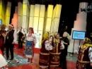 гармоністи с. Хутори на Фольк-music, Перший Національний 03.12.2009