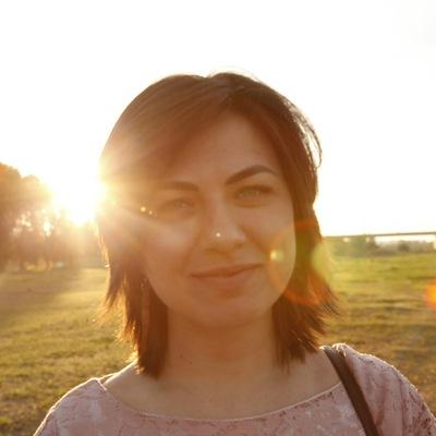 Наталья Андрусенко