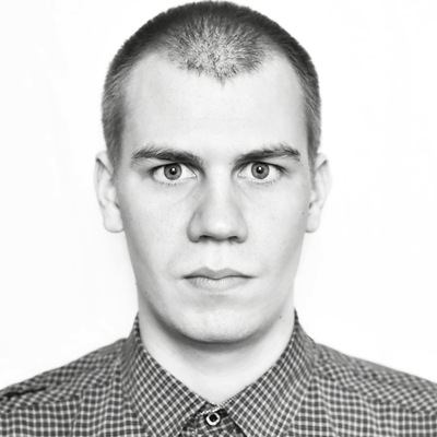 Артемий Блинов