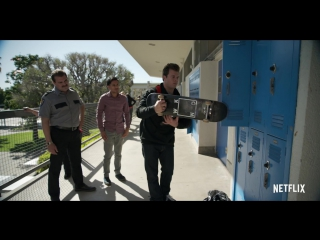 American Vandal / Американский вандал (2017) Трейлер Kinowik