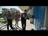 American Vandal  Американский вандал (2017) Трейлер Kinowik