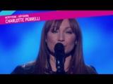 Charlotte Perrelli Mitt liv (репетиция)