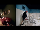 Red Hot Chili Peppers - Look Around official video_music_funk rock_alternative rock_funk metal_rap rock