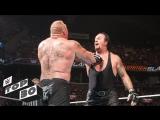 [WWE QTV]☆[Top 10]Special Edition]30 greatest SummerSlam moments WWE]30 величайших моментов, которые произошли Summer Slam!]