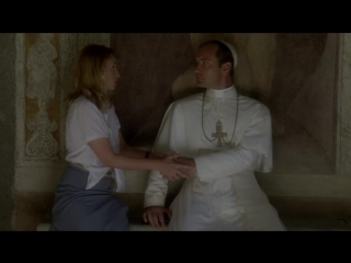 The Young Pope_ Teaser Trailer (HBO)