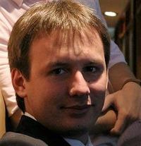 Кирилл Маврин