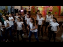 Танцевальная лихорадка 7 отряд отбор