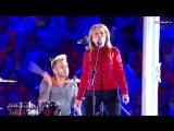 Закрытие Олимпиады 2014  - MOSCOW CALLING