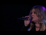 Billy Gilman Келли Кларксон Kelly Clarkson - Its Quiet Uptown в финале телешоу The Voice голос 13 12 2016