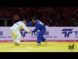 UROZBOEV Diyorbek USB vs PAPINASHVILI Amiran GEO #bjf_judo