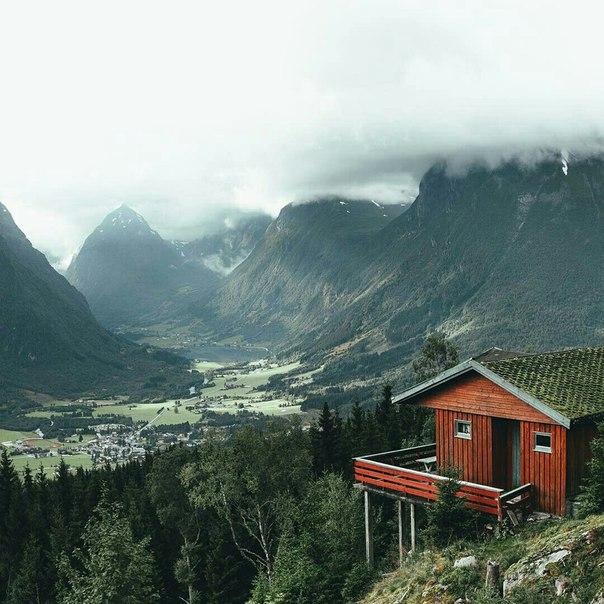 Роскошные пейзажи Норвегии - Страница 37 P-x7KO7WSE4