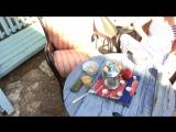 Завтрак #артель в Будве