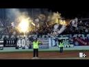 Grobari _ Partizan -Mladost 02.10.2016