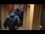 Появилось видео задержания мэра Переславля Дениса Кошурникова