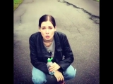 Команда New Balance: Юлия Снигирь