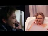 Гриша и Кристина о любви, свадьбе и Мухиче (первый сезон, не вошедшая сцена)