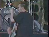 гр. Ленинград, рок-фестиваль Крылья. 2001 год, аэродром Тушино.