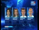 Четыре претендента на место ведущего «Вести-Иркутск» вышли в полуфинал проекта «Новое лицо»
