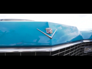 The Lowrider - Peters Cadillac De Ville