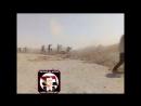 SAA Бригады Дена - Отделение военной разведки солдаты на одном из фронтов против ИГИЛ