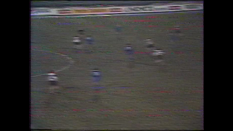 88 UC-1992/1993 Torpedo Moskva - Real Madrid 3:2 (04.11.1992) FULL