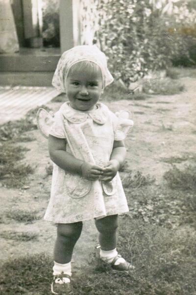 Наталья Дудченко