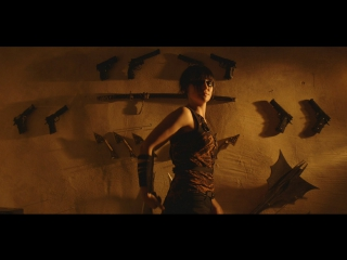 Тарин Баркер: Охотник на демонов (2016)