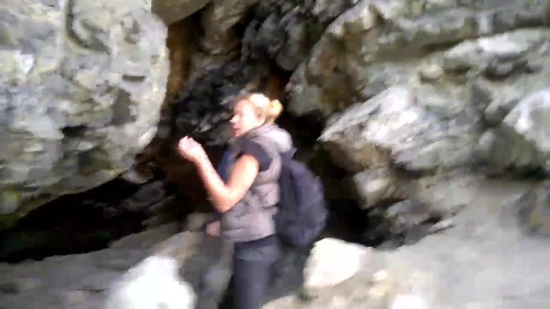 Прогулка по руднику