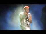 QAL in LA (Day 1) Bohemian Rhapsody Live at Hollywood Bowl
