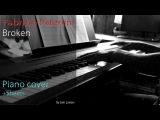 Fabrizio Paterlini - Broken (Piano cover) + Sheets