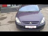 Купить Peugeot 307 (пежо 307) МТ 2003 г. с пробегом бу в Саратове Автосалон Элвис Trade-in