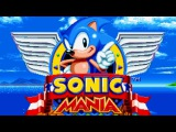 Sonic Mania - Complete Walkthrough (All 12 ZonesFull Game)
