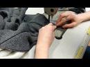 How to sew a zipper sweatshirt sewing course Jak wszyć ekspres błyskawiczny do bluzy