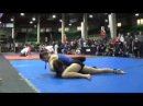 2015 Fight to Win Nationals - Cora Sek (Team Tooke) vs. Brittany Boone (Factory X)