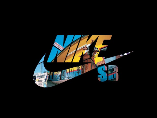 Nike представляет Just Do It Твои возможности