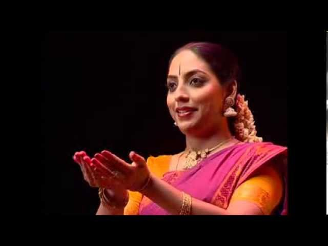 Bharatanatyam Learn Hastas