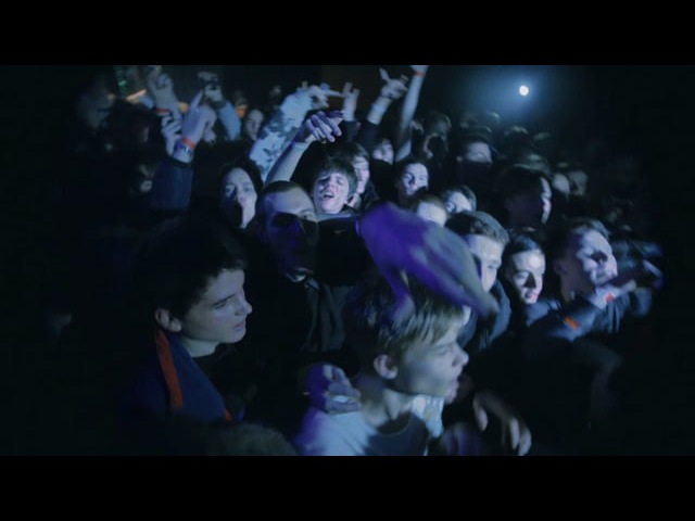VELIAL SQUAD x Yung Meep - PULSAR   14/01/17   YPSILON