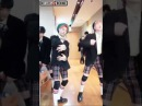 NCT DREAM Jeno, Renjen Chenle dancing to 'LIMITLESS'