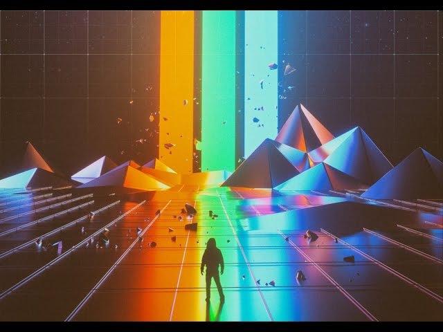 Anachronist - RGB [Full Album]